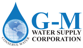 G-M Water Supply Corporation, Hemphill, Texas